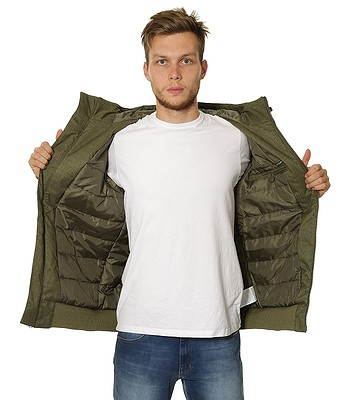 bda6aa873d9d6d jacket Vans Rutherford II - Grape Leaf Black. No longer available.