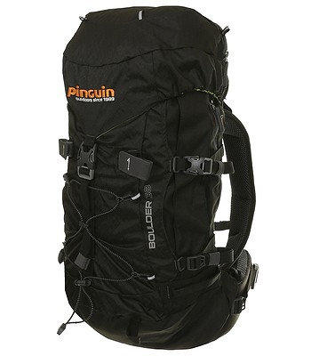 7b377c248f backpack Pinguin Boulder 38 - Black Black. IN STOCK ‐ by 6. 6. at your home
