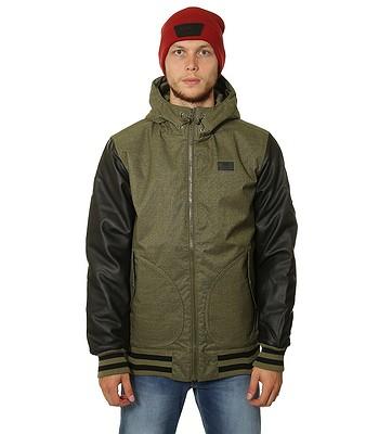 b37937a0694c00 jacket Vans Rutherford II - Grape Leaf Black - blackcomb-shop.eu