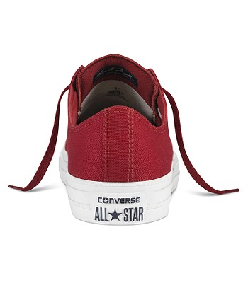 topánky Converse Chuck Taylor All Star II OX - 150151 Salsa Red White Navy   1f4fb35fd32