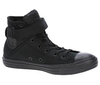 boty Converse Chuck Taylor All Star Brea Neoprene Hi -  553281 Black Black Black - boty-boty.cz - doprava zdarma 3483e9a7f6