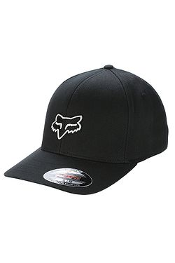 a105b160577 kšiltovka Fox Legacy Flexfit - Black ...