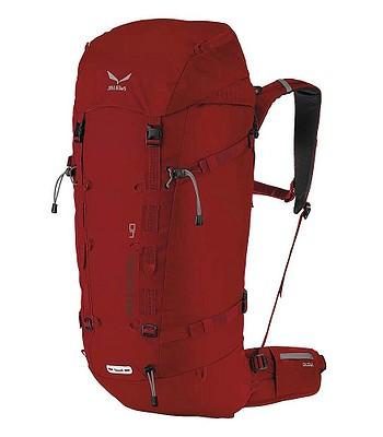585071d5d69 batoh Salewa Peuterey 40 - Pompei Red - snowboard-online.cz