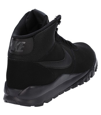 newest 0402b a67b1 shoes Nike Hoodland Suede - Black Black Anthracite. IN STOCK ‐ by 30. 5. at  your home -30%