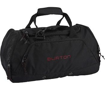 taška Burton Boothaus Large 2.0 - True Black