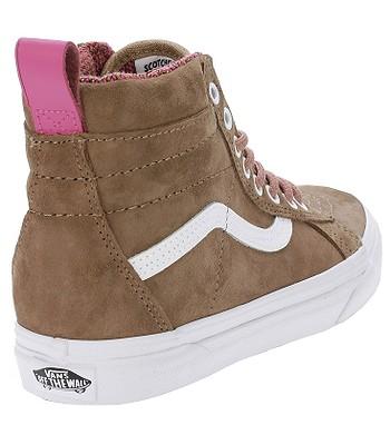 df27ec8a7e shoes Vans Sk8-Hi MTE - MTE Toasted Coconut True White. No longer available.