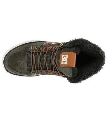 2b560c89b13e9 topánky DC Spartan High WC WNT - MIL/Military. Produkt už nie je dostupný.