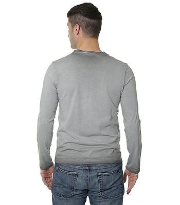 582f824fd69b tričko Heavy Tools Clay LS - Gray