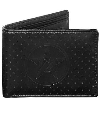 peněženka Unit Force - Black  0ba7f37900