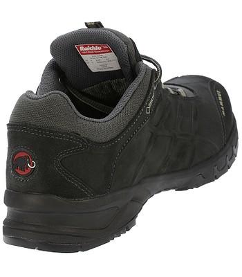 niesamowite ceny oferować rabaty Data wydania buty Mammut Tatlow GTX - Graphite/Taupe - blackcomb-shop.pl
