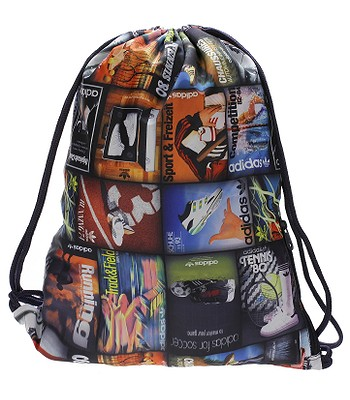 abb82b70ff02e bag adidas Originals Back To School - Multicolor - blackcomb-shop.eu