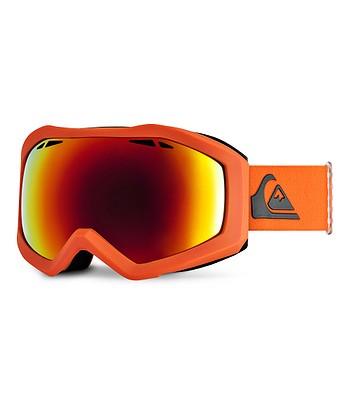 okuliare Quiksilver Fenom ART Series - NMJ0 Flame - snowboard ... 39f1cba3c2c