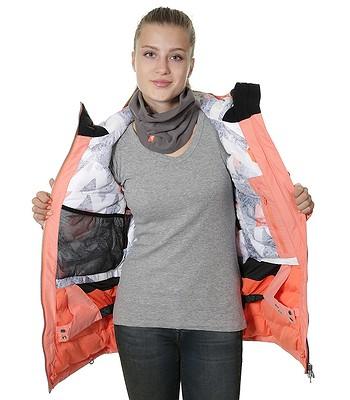 98d5a3c22f51 kurtka Roxy Torah Bright Ascend - MJW0 Camellia - snowboard-online.pl