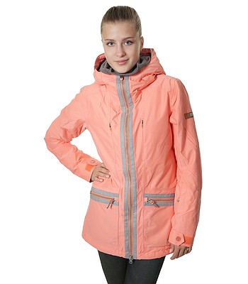 503144858fbd kurtka Roxy Torah Bright Ascend - MJW0 Camellia - snowboard ...