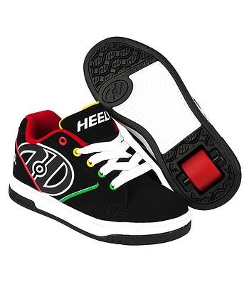5c4b2ed1e koloboty Heelys Propel 2.0 - Black/Reggae | Blackcomb.cz