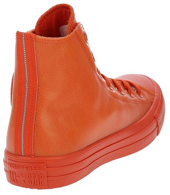 3117833c1f1940 shoes Converse Chuck Taylor All Star Translucent Rubber Hi - 153802 Signal  Red Signal. IN STOCK -22%