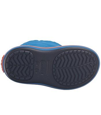 detské topánky Crocs Crocband Lodgepoint Boot - Ocean Navy. Na sklade ‐  ZAJTRA U VÁS -22% 5b8959e5c2c