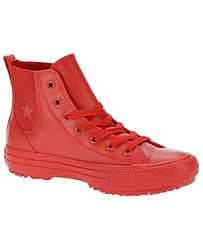9e7e1bed1c1 topánky Converse Chuck Taylor All Star Chelsea Rubber Boot Hi -  553265 Signal Red