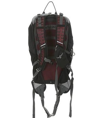 batoh Osprey Escapist 18 M L - Black. Produkt již není dostupný. c3dca6d9e2