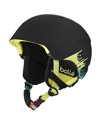 helma Bollé B-Lieve - Soft Black Brush 185abc2acc7