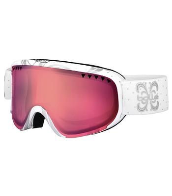 okuliare Bollé Scarlett - Shiny White Night Vernillon Gun ... 176a873d976