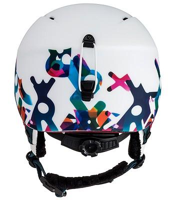 helma Roxy Love Is All - WBB3 Milo Typo Bright White - snowboard-online.sk a5ab71fca3d