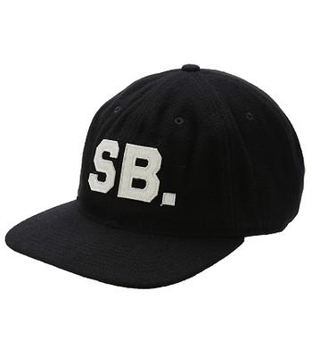 kšiltovka Nike SB Infield Pro - 010 Black Pine Green Black Sail ... 2957f29a5f