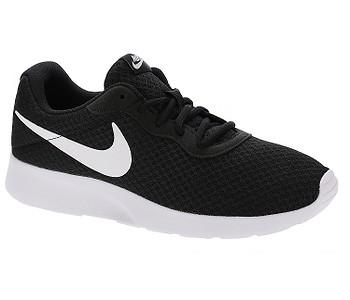 boty Nike Tanjun - Black/White