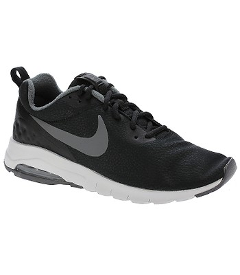 ced0487780 shoes Nike Air Max Motion LW Premium - Black Dark Gray Pure Platinum -  snowboard-online.eu