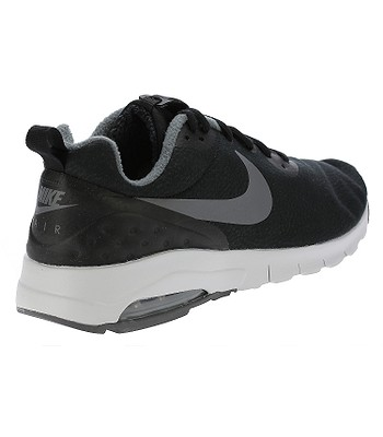 a808fd3082 shoes Nike Air Max Motion LW Premium - Black Dark Gray Pure Platinum. No  longer available.