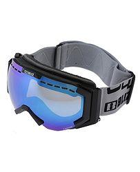81d3a6f1b okuliare Bliz Carver SR OTG - 32106-13/Matt Black/Brown/Blue