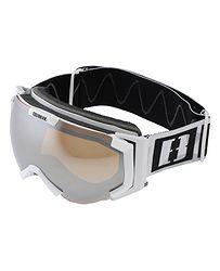 d5afd8d87 okuliare Bliz Carver SR OTG - 32085-01/White/Orange/Silver
