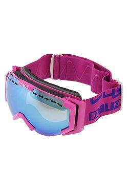 7125558967d brýle Bliz Carver Smallface OTG - 31106-43 Pink Brown Blue Multi ...