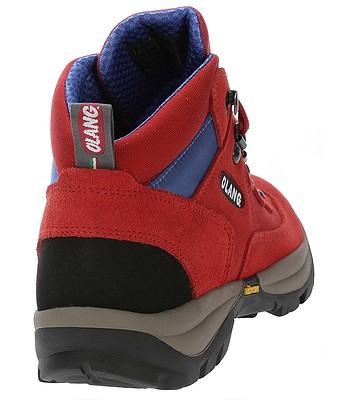 0c341a31cca8 topánky Olang Gottardo Tex - 815 Rosso