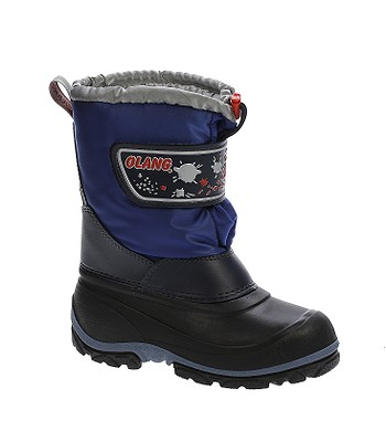 detské topánky Olang Dotto - 827 Royal - snowboard-online.sk ff0dbbe044e