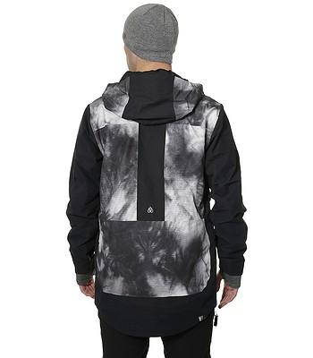 a05df651a0dc jacket Quiksilver Travis Rice Exhibition 2L Gore-Tex - KVJ6 Tempeta Caviar.  No longer available.