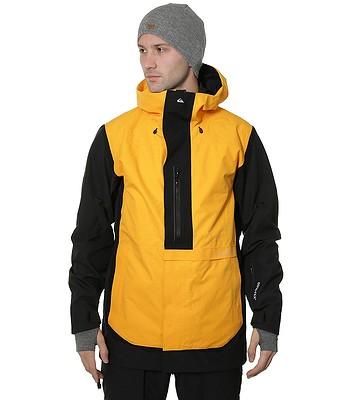 03bec96b0e16 jacket Quiksilver Travis Rice Exhibition 2L Gore-Tex - NKL0 Cadmium Yellow  - snowboard-online.eu