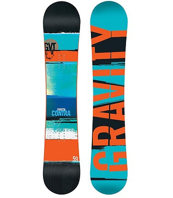 e3c6051ec0 snowboard Gravity Contra - No Color - snowboard-online.eu