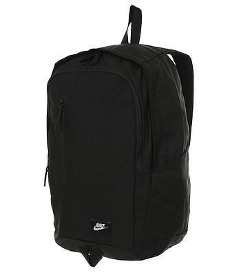 dc4f313614b6b plecak Nike All Access Soleday - 001 Black Black White - snowboard ...