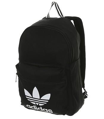 10f692f94ac7 backpack adidas Originals Classic Tricot - Black - snowboard-online.eu