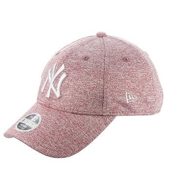 kšiltovka New Era 9FO Jersey Fleck MLB New York Yankees - Marron ... cbcdcff20a
