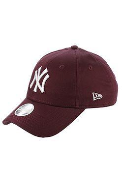 cap New Era 9FO League Essential MLB New York Yankees - Marron