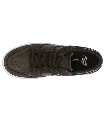 the best attitude b145c 88d2c shoes Nike SB Dunk Low Pro Ishod Wair - Baroque Brown Baroque Brown White.  No longer available.