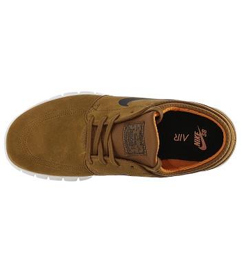 promo code 9128c 5ec32 shoes Nike SB Stefan Janoski Max L - Hazelnut Black Ivory Clay Orange. No  longer available.
