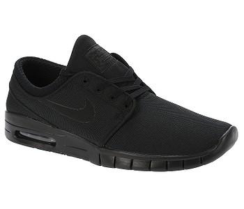boty Nike SB Stefan Janoski Max - Black Black Anthracite - boty-boty ... 707217a63f