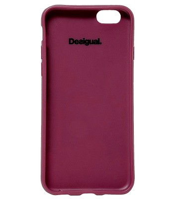 obal Desigual 67O55M3 Iphone 6 Silicone Casilda - 3062 Fuxia Magico -  snowboard-online.sk 9489edb2bfa