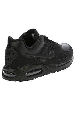 ... boty Nike Air Max Ivo Leather - Black Black Black Black e62957af19