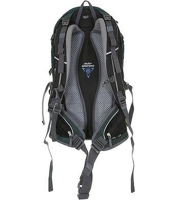 großer Lagerverkauf klassisch Online kaufen backpack Deuter Trans Alpine 30 - Forest/Kiwi - snowboard ...