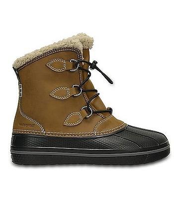 4273cc95c02 boty Crocs AllCast II Boot K - Wheat. Produkt již není dostupný.
