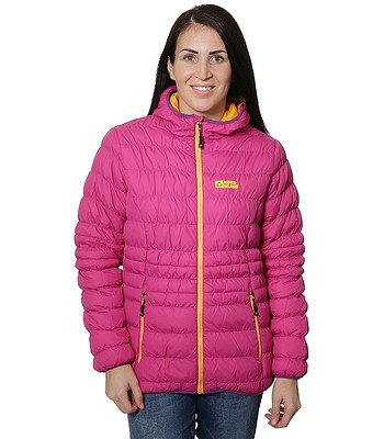 detailed look 096ec 4033d jacket Nordblanc NBWJL5838 - Weary Pink - blackcomb-shop.eu